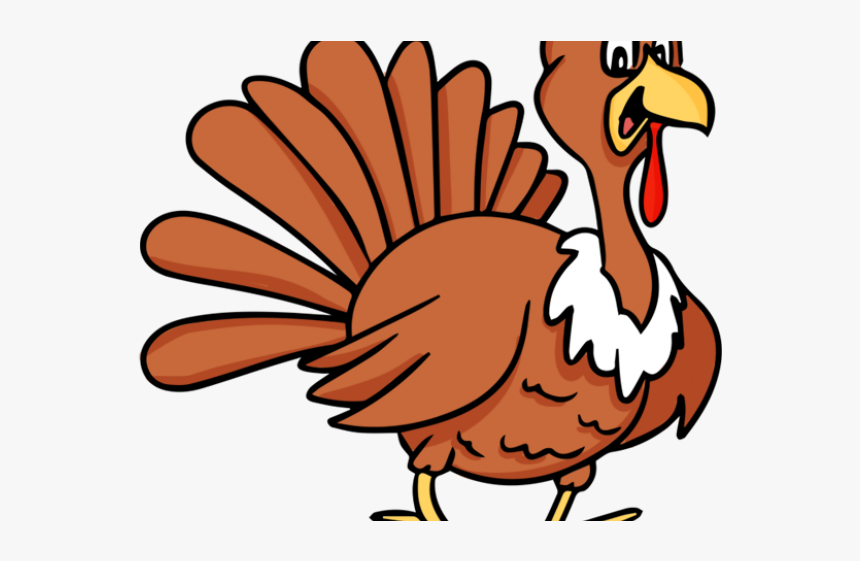 black and white cartoon naked turkey clipart. Commercial use GIF, EPS, SVG  clipart # 145593 | Graphics Factory