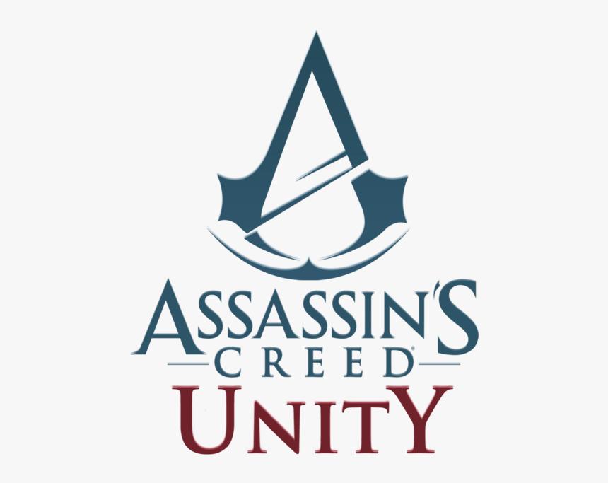 Unity Logo Vector Assassins Creed Unity Logo Transparent Hd Png