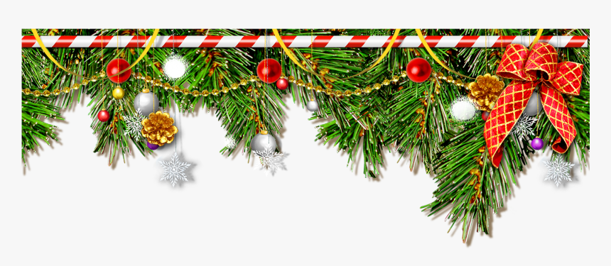 Learning About Christmas Traditions Molduras Para Fotos Natal Gratis Online Hd Png Download Transparent Png Image Pngitem
