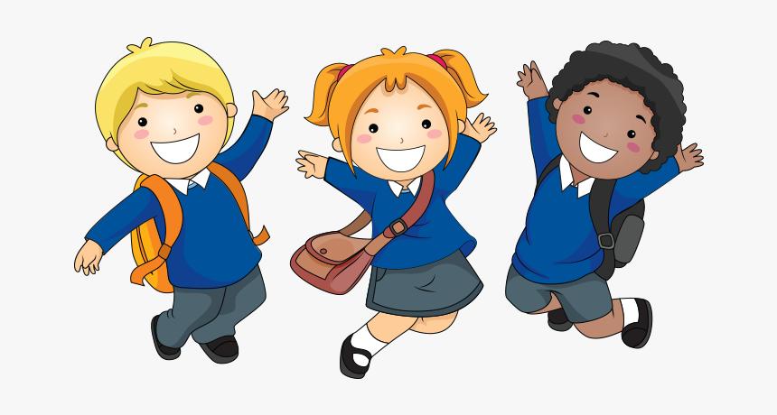 28 Collection Of School Uniform Clipart Png - School Uniform Clipart,  Transparent Png , Transparent Png Image - PNGitem