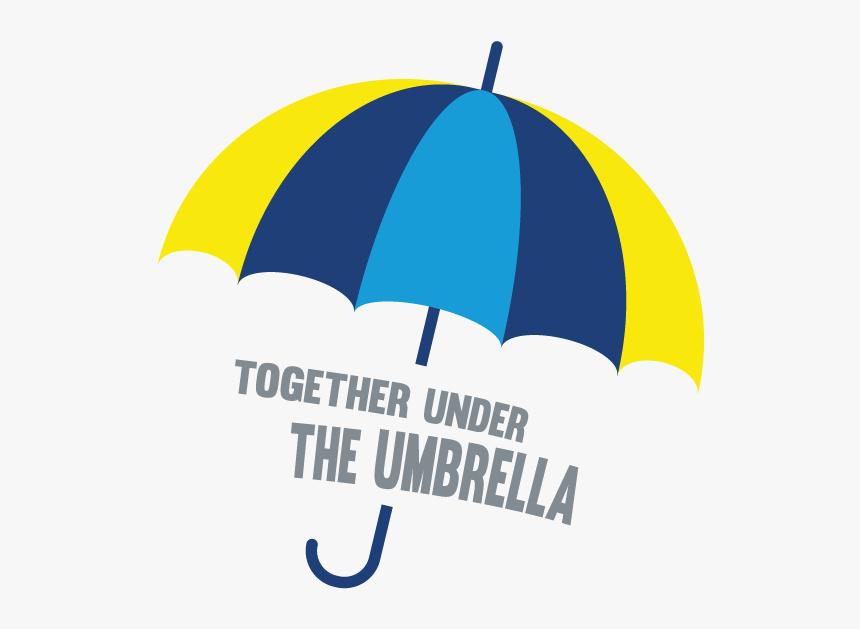Utu Logo Together Under The Umbrella Hd Png Download Transparent Png Image Pngitem