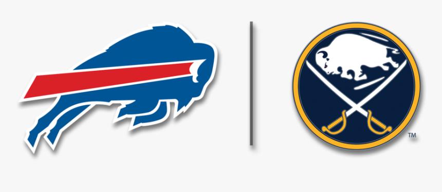 Buffalo Bills And The Buffalo Sabres Team Logos Buffalo Bills Logo Small Hd Png Download Transparent Png Image Pngitem