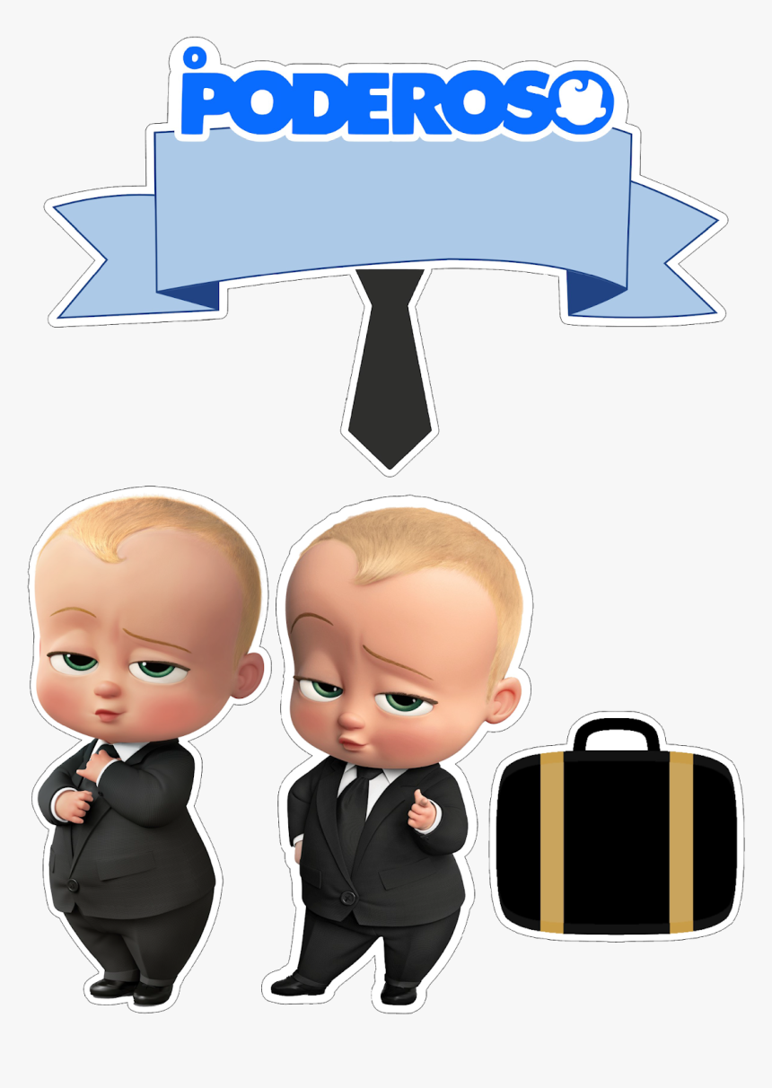 The Boss Baby Png Transparent Png Transparent Png Image Pngitem