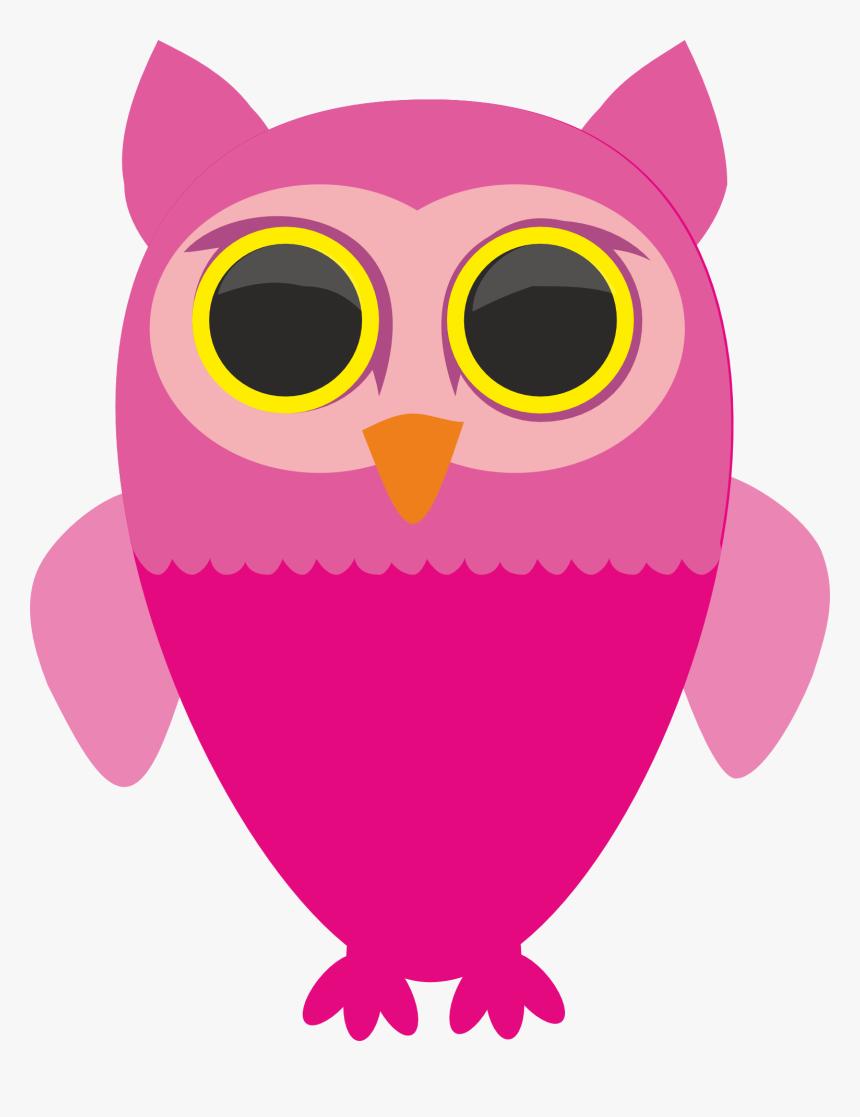 Gambar Kepala Burung Hantu Kartun HD Download