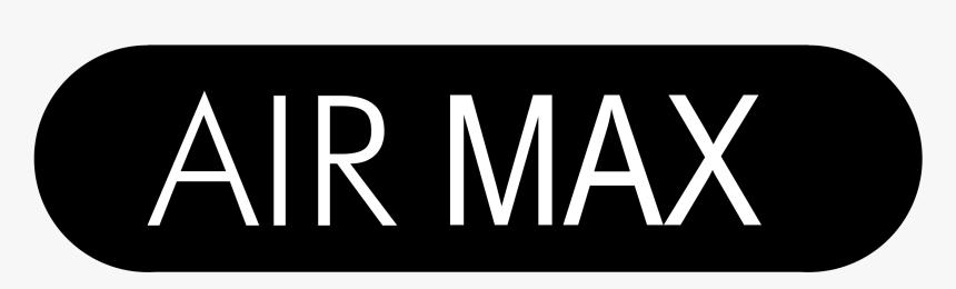Air Max Logo Png Transparent Png Transparent Png Image Pngitem