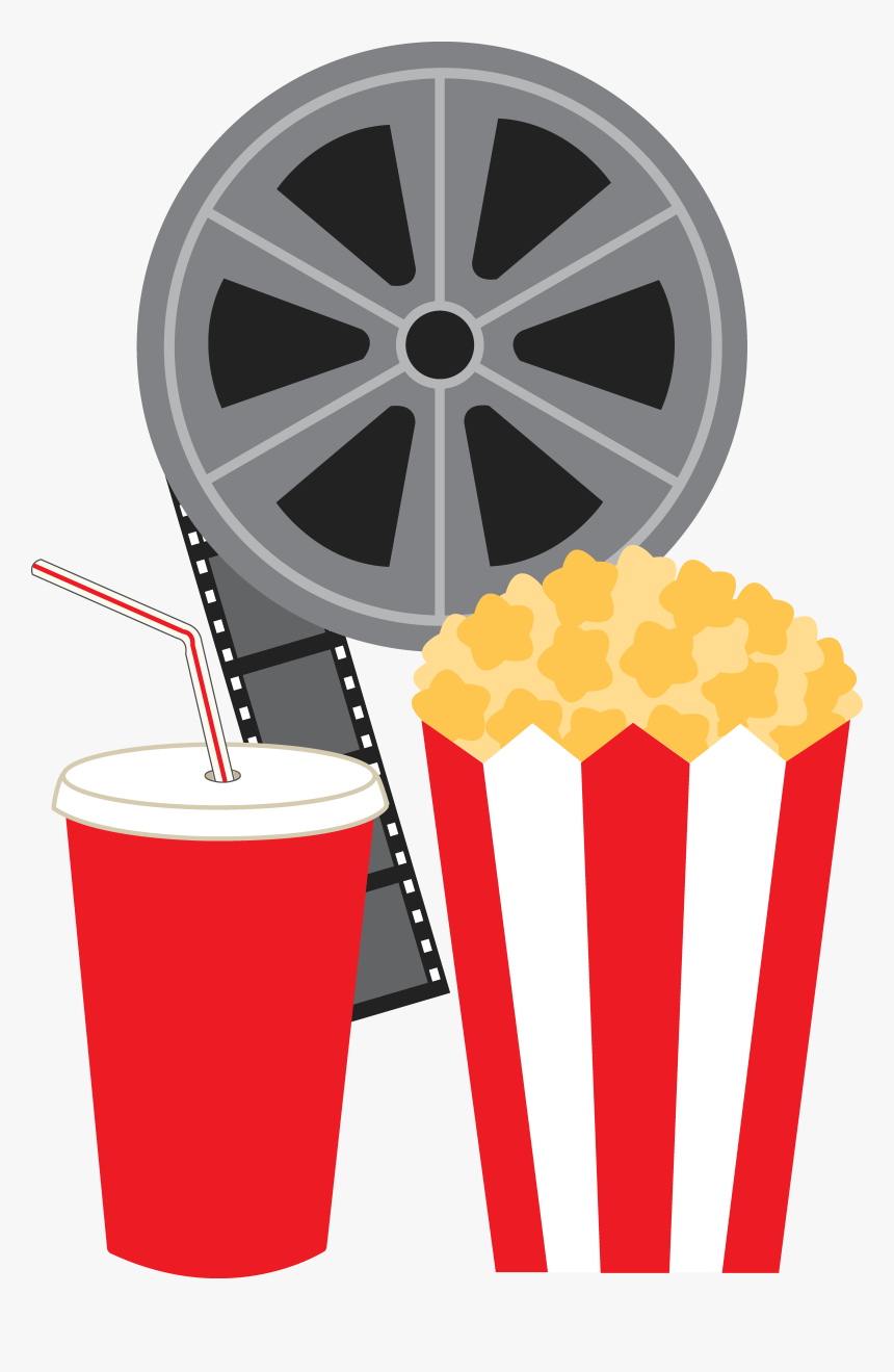 Clipart Of Movie Films And Cinema Film Reel Clipart Png Transparent Png Transparent Png Image Pngitem