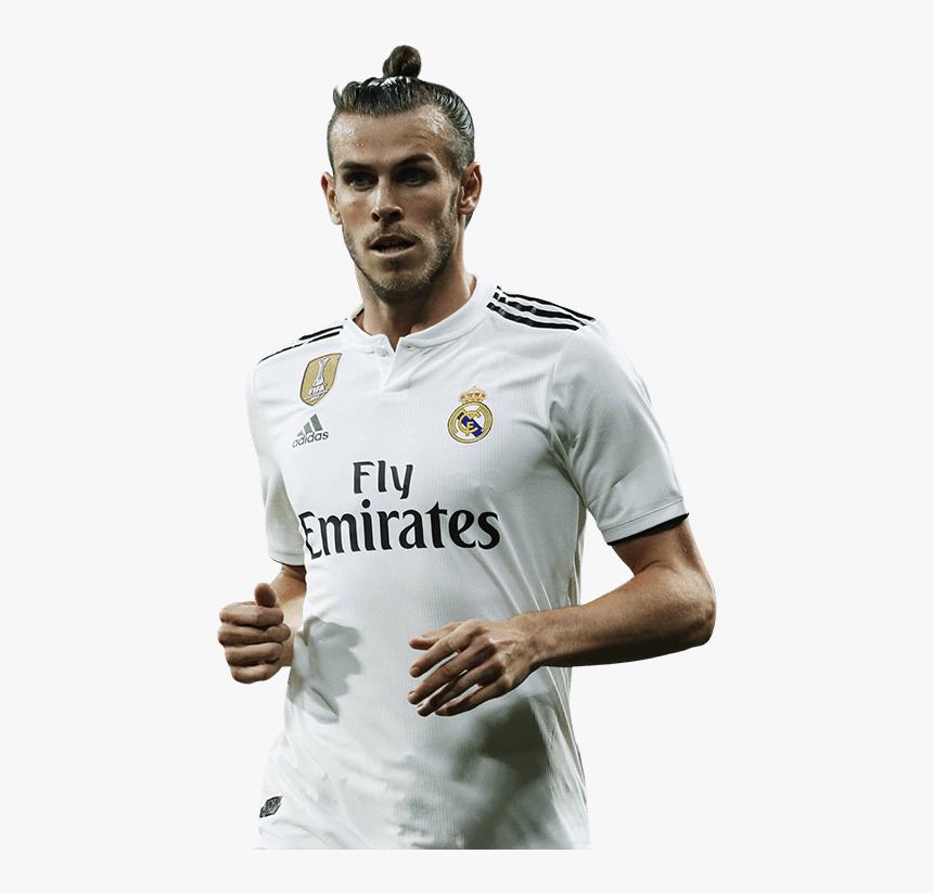 Transparent Gareth Bale Png - Bale Png, Png Download , Transparent Png Image - PNGitem