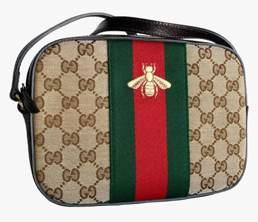 Small Dustbag Designed For Gucci Handbags , Gucci Web Bee