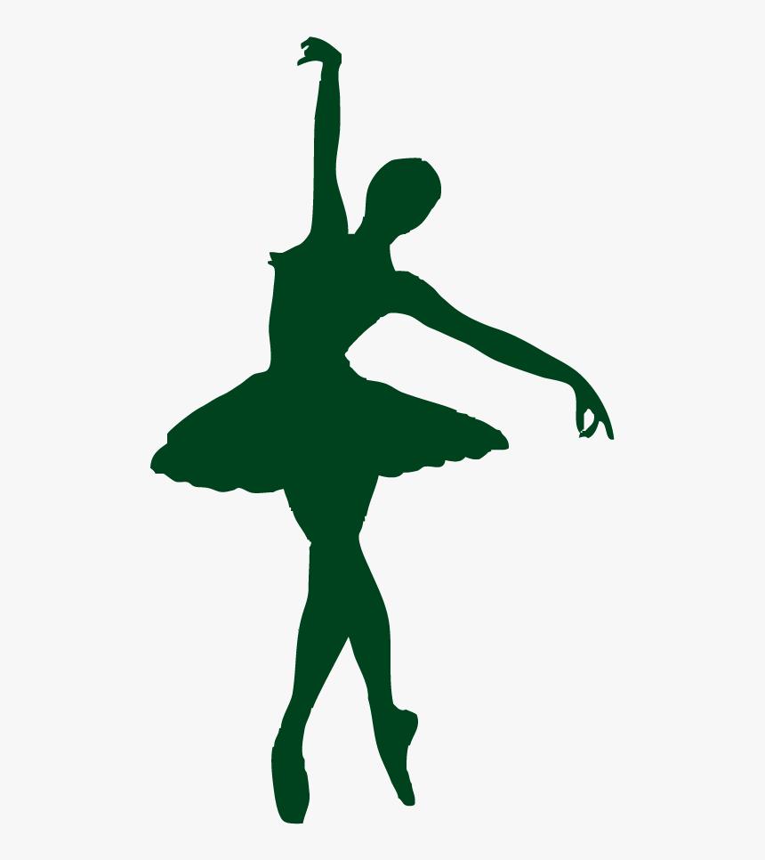 Desenho De Danca Bale Bailarina De Ballet Dibujo Hd Png