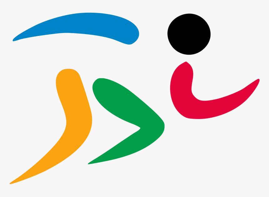 File Olympic Pictogram Colored Transparent Background Annual Sports Logo Png Png Download Transparent Png Image Pngitem