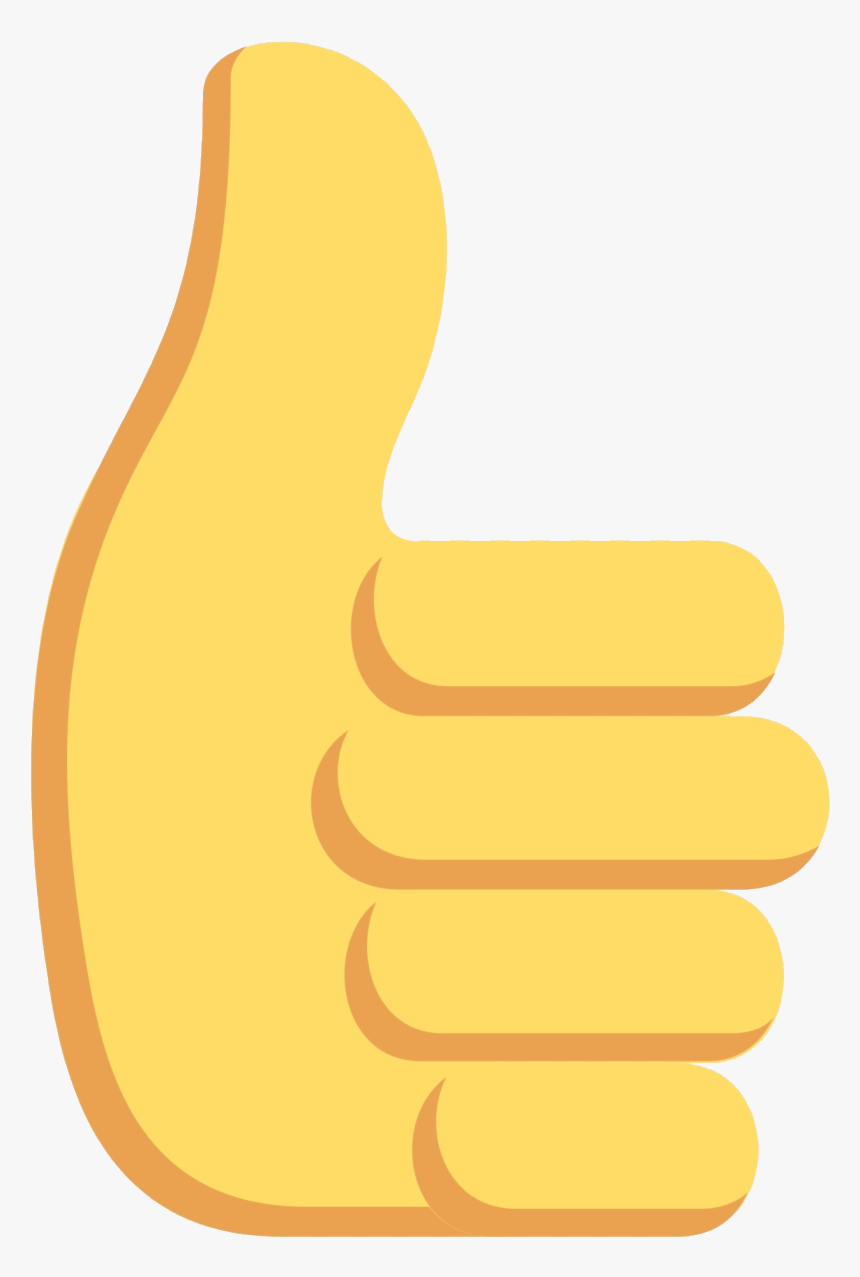 Thumbs Up Hand Emoji Clipart Discord Transparent Png Thumbs Up Emoji Discord Png Download Transparent Png Image Pngitem Human hand bones white thumbs up sign. thumbs up hand emoji clipart discord