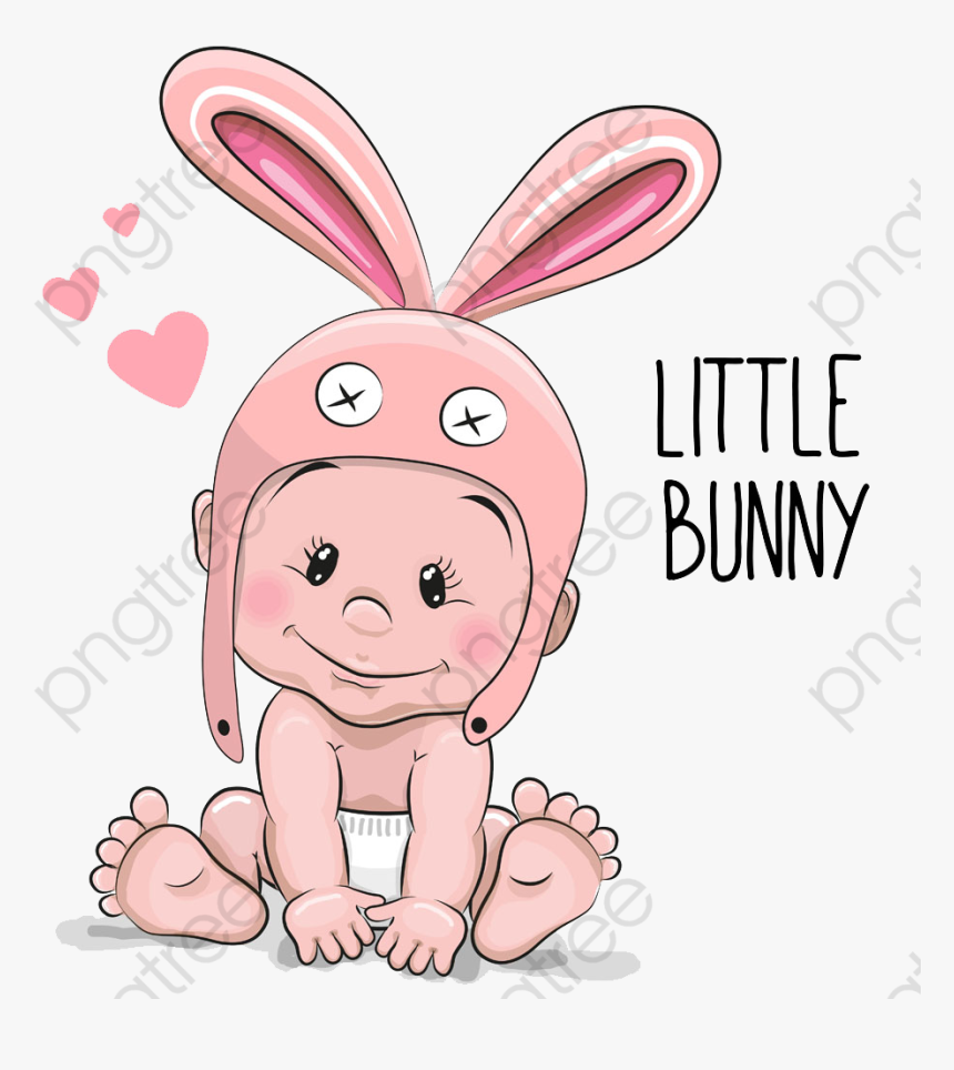 Transparent Baby Crawling Clipart Cute Baby Clipart HD