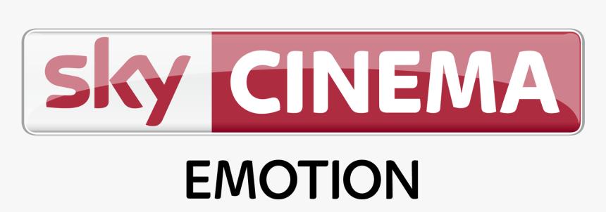 Sky Cinema Emotion De Logo 2016 Sky Cinema Showcase Logo Hd Png