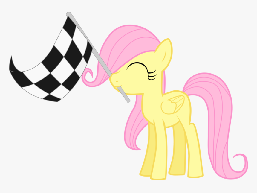 Pony Fluttershy Coloring Pages Hd Png