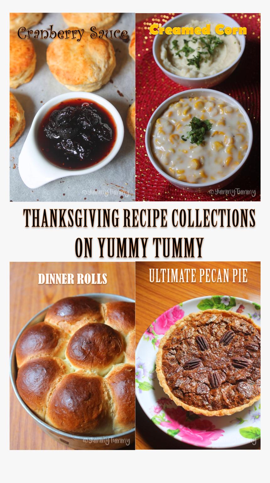 Thanksgiving Recipes Collection Pecan Pie Hd Png Download Transparent Png Image Pngitem