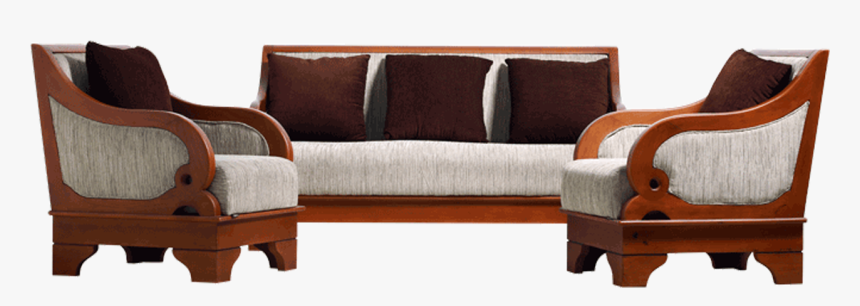 Wooden Sofa Set Catalogue Png Download Wooden Furniture
