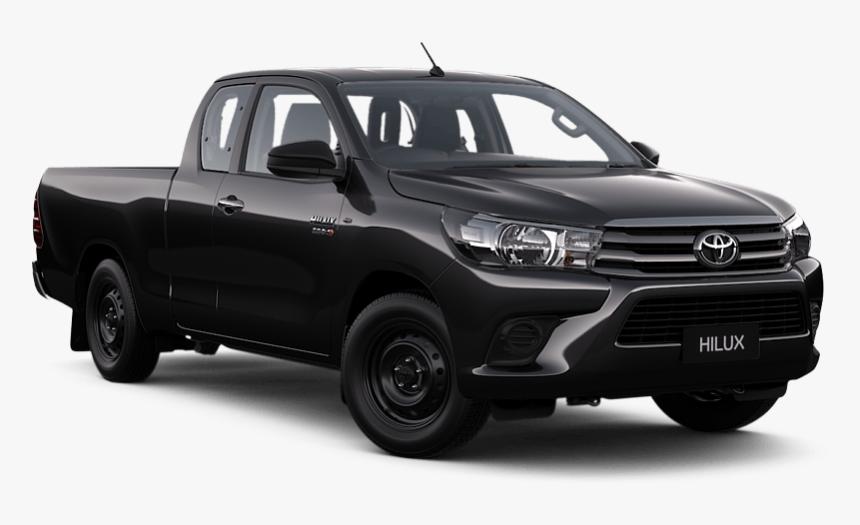 Toyota Hilux Diesel Truck >> Toyota Hilux Pickup Truck Four Wheel Drive Diesel Engine
