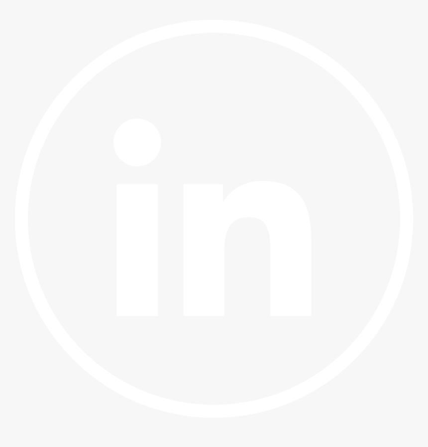 Linkedin Circle Hd Png Download Transparent Png Image