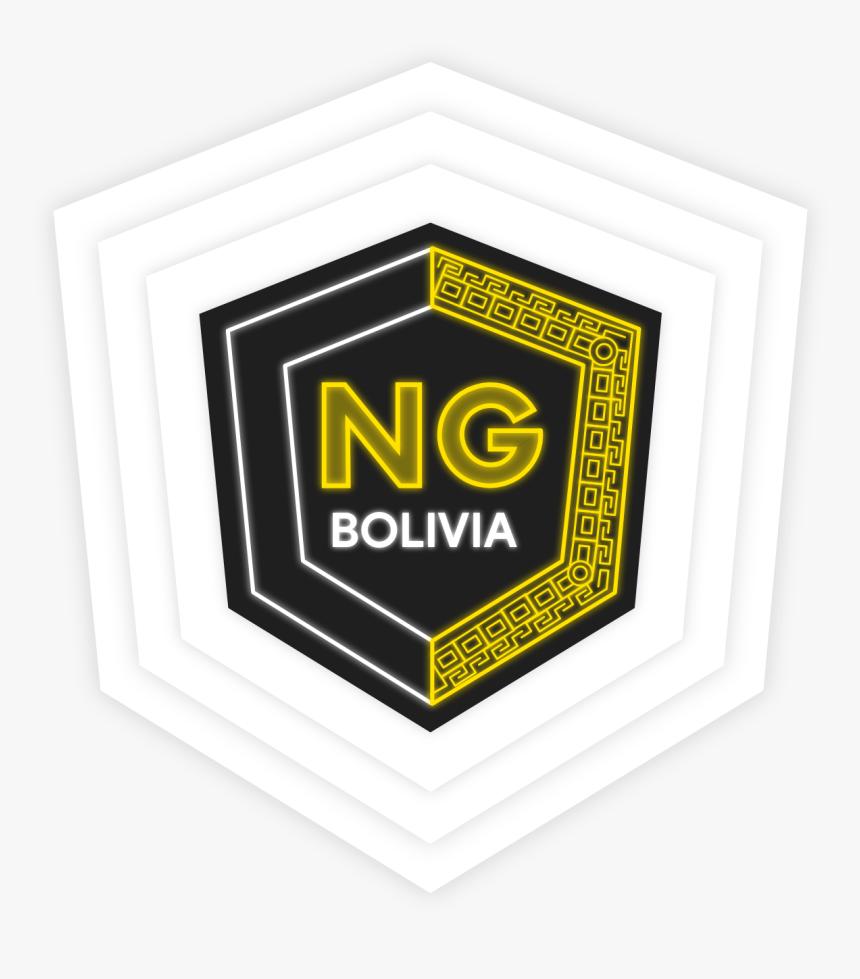 Ng Bolivia Logo