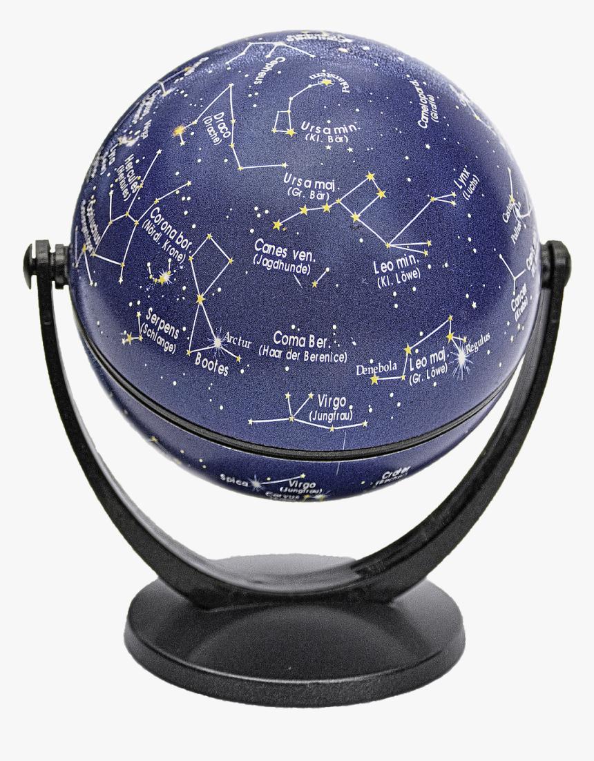 Globe Of The Starways