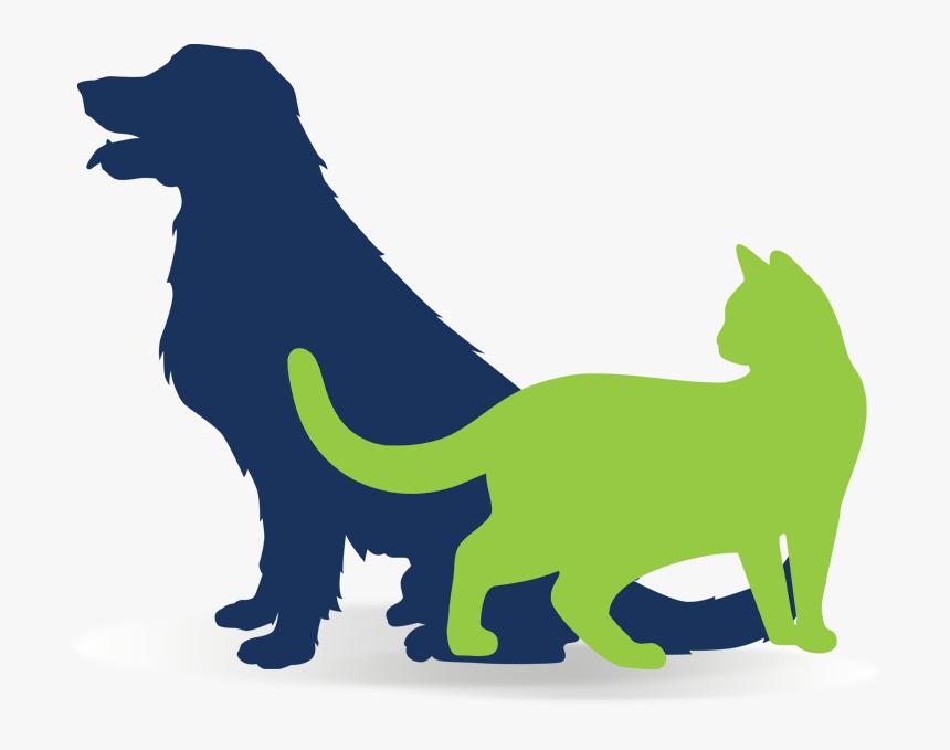 Transparent Cartoon Dog Bone Png Transparent Background Dog Vector Silhouette Png Download Transparent Png