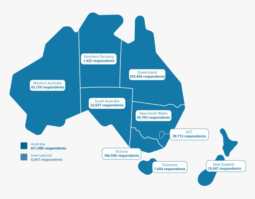 Australia-map W Nz 190521 - Do Jesuit Social Services Work ...