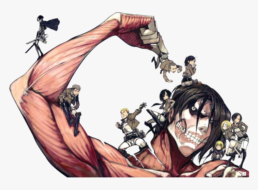 Eren Titan Form Attack On Titan Anime Hd Wallpaper Attack On Titan Png Transparent Png Transparent Png Image Pngitem