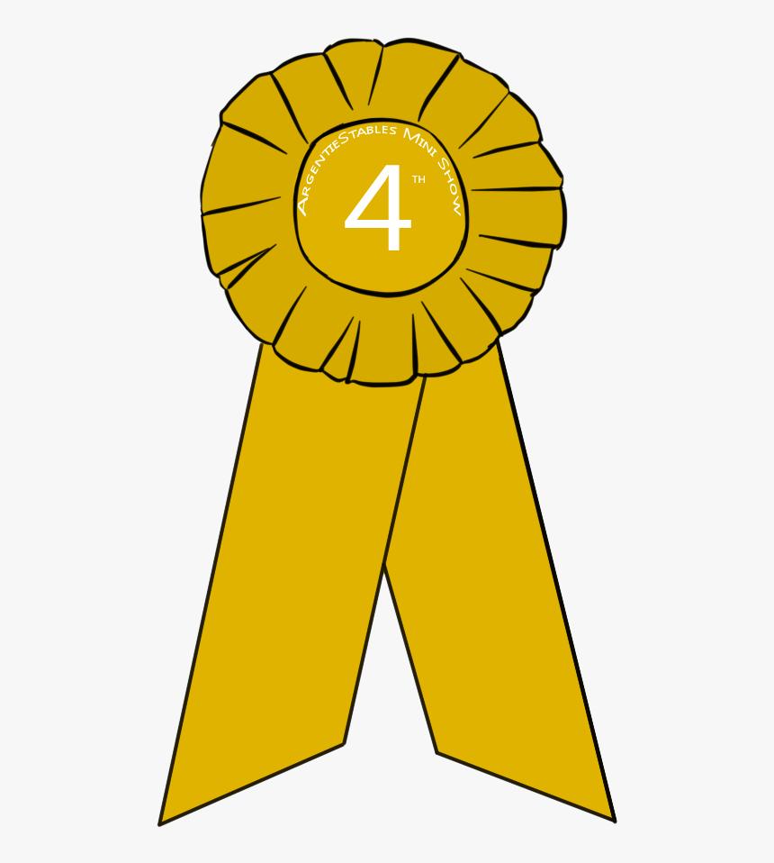 Third Place Ribbon Clipart