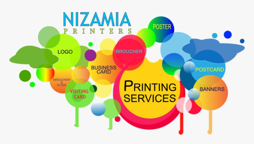 Nizamia Printers Printing Press