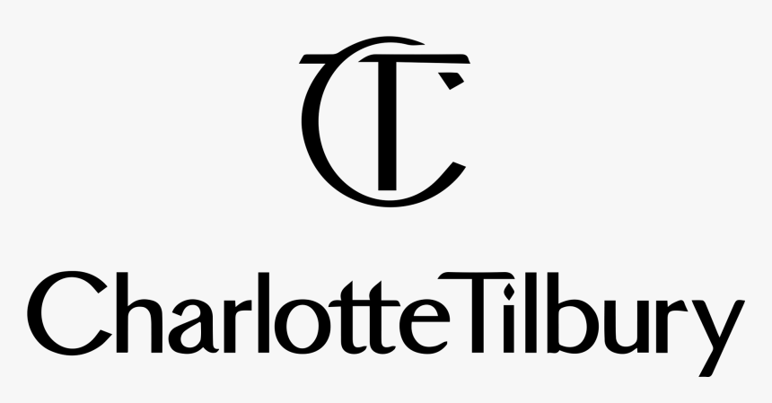 Charlotte Tilbury Logo - Calligraphy, HD Png Download ...