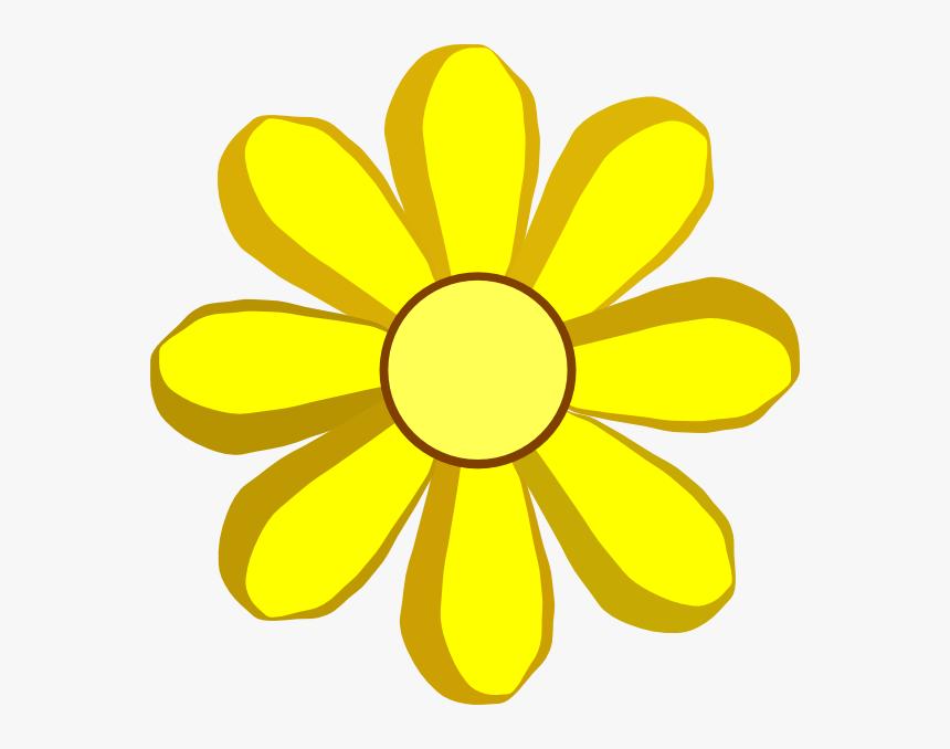 Spring Blossoms Clip Art