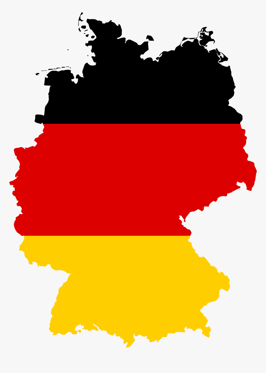 Image of: Yellow Germany Clip Art West Germany World Map Germany Png Transparent Png Transparent Png Image Pngitem