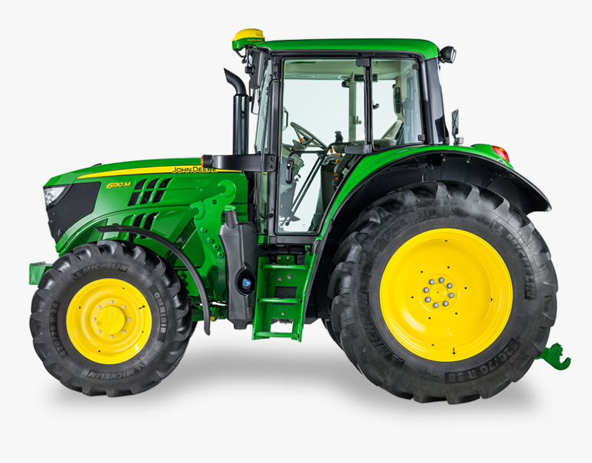 John Deere Side By Side >> John Deere Tractor Side View Clipart Download Free John