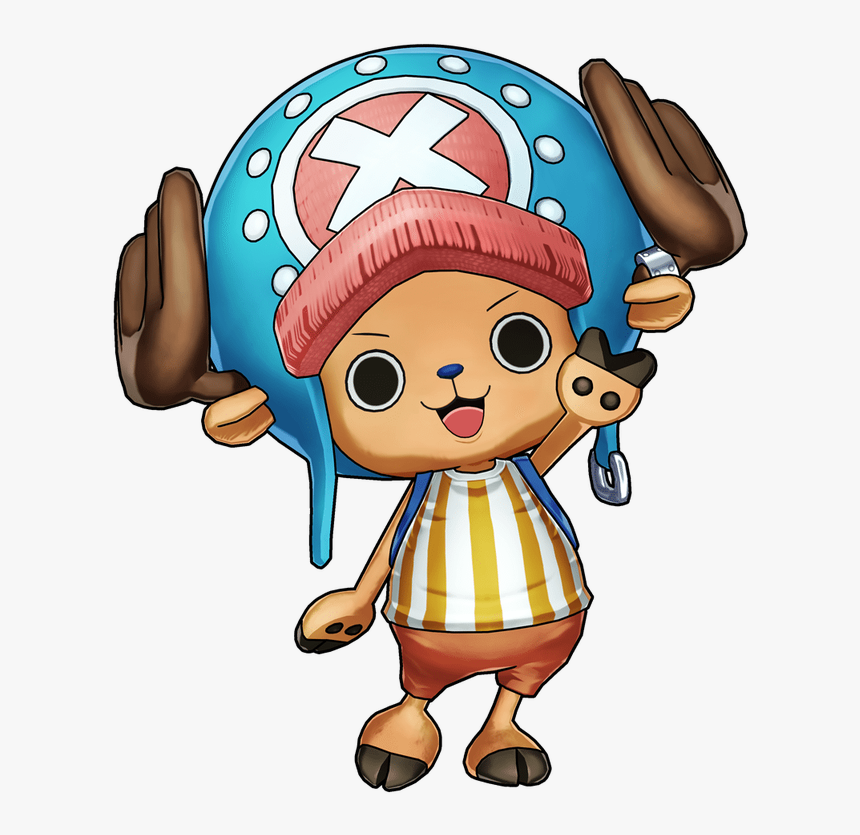 Tony Tony Chopper One Piece One Piece World Seeker Characters Hd Png Download Transparent Png Image Pngitem