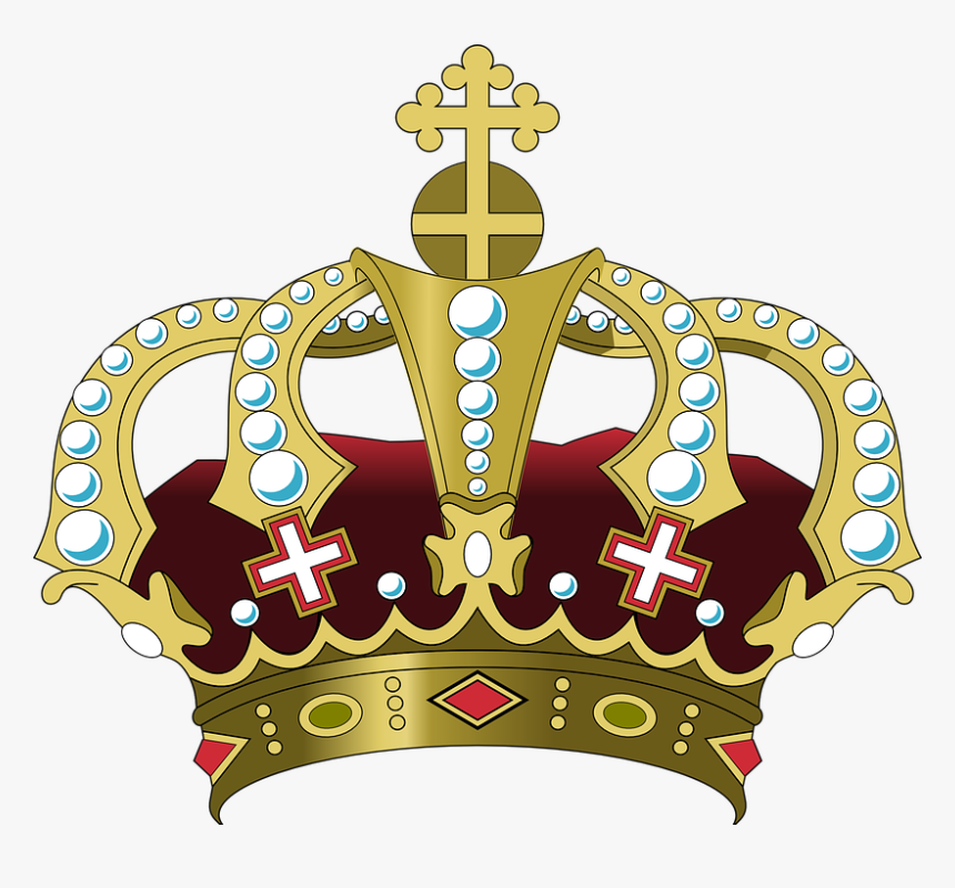 Crown Cross Palace Royal King Queen Prince Cartoon Crown With No Background Hd Png Download Transparent Png Image Pngitem Here you can explore hq cartoon crown transparent illustrations, icons and clipart with filter setting like size, type, color etc. crown cross palace royal king