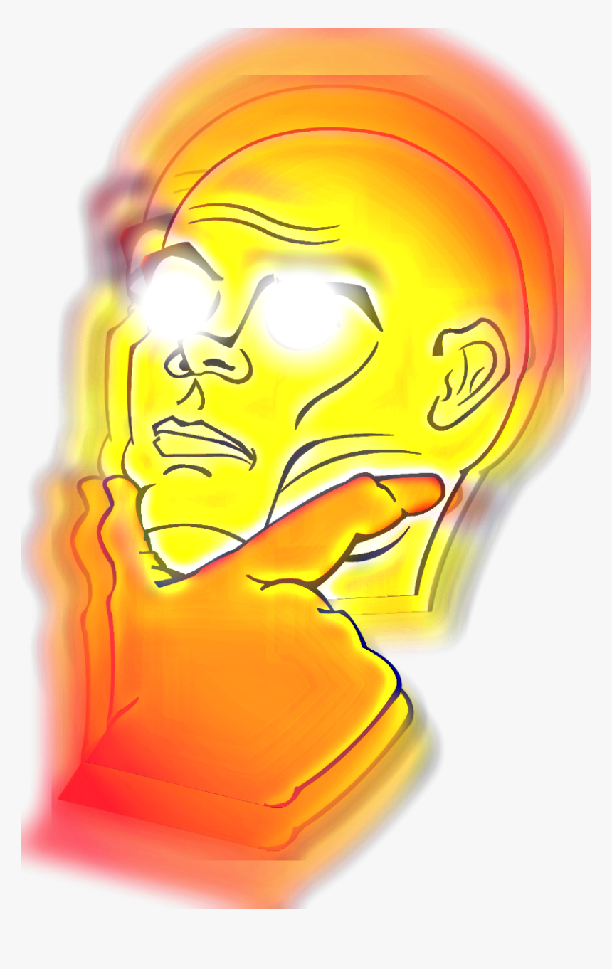 Meme Emoji For Discord Hd Png Download Transparent Png Image
