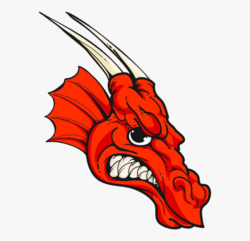 Fictional Character Dragon Stock Photography Gambar Kepala Naga Animasi Hd Png Download Transparent Png Image Pngitem
