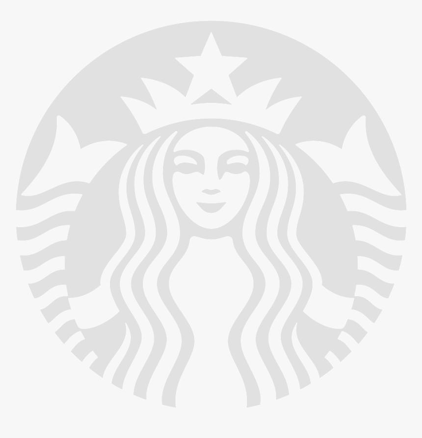 Starbucks Logo White Png Transparent Starbucks Logo White Png Download Transparent Png Image Pngitem