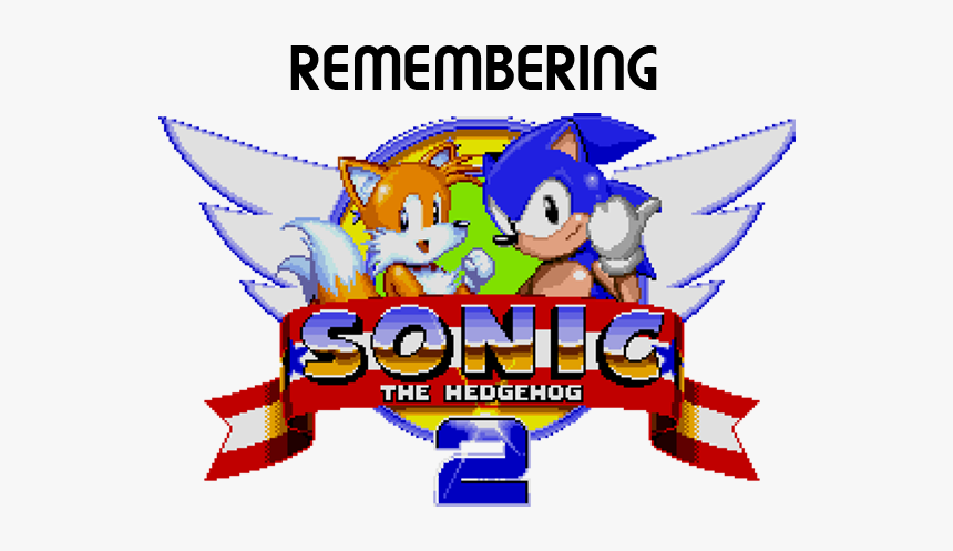 Classic Sonic The Hedgehog Logo Hd Png Download Transparent Png Image Pngitem