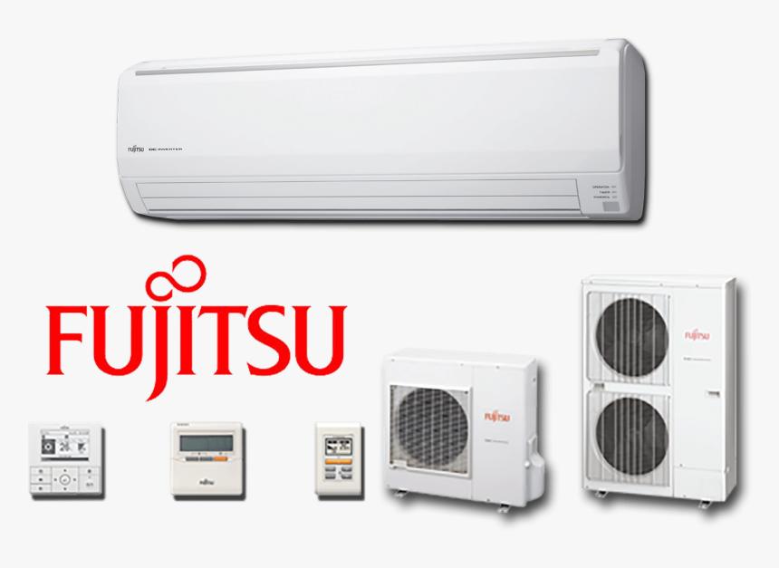 Fujitsu Air Conditioner Png, Transparent Png , Transparent Png Image -  PNGitem
