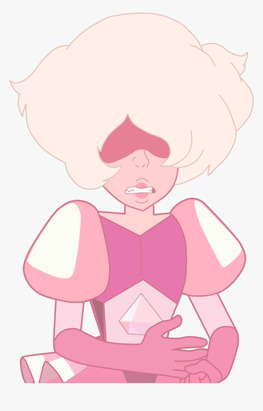 Jungle Moon Steven Universe Pink Diamond Hd Png Download Transparent Png Image Pngitem