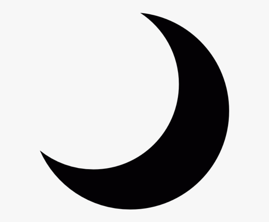 half moon vector png transparent png transparent png image pngitem half moon vector png transparent png