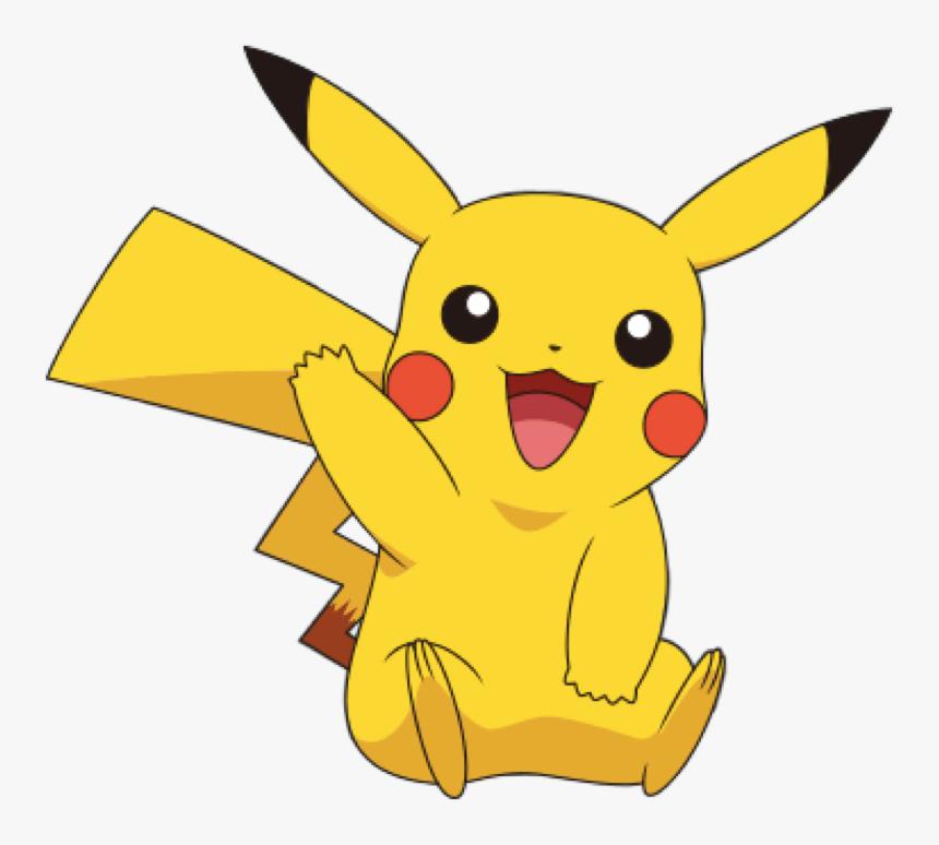 Pokemon Pikachu Hd Png Download Transparent Png Image Pngitem
