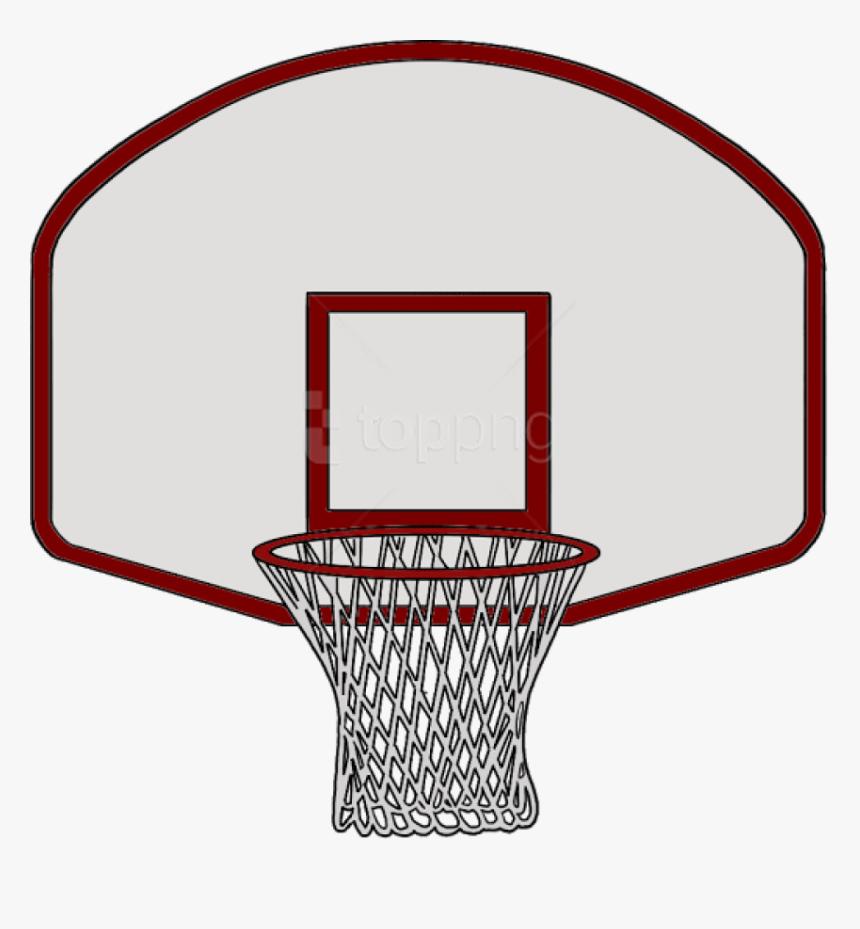Png Basketball Net Basketball Hoop Clipart Png Transparent Png Transparent Png Image Pngitem
