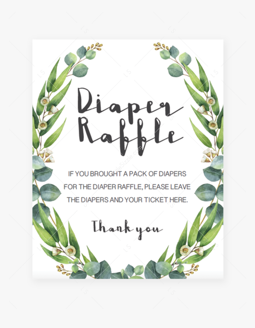 It is a picture of Free Printable Baby Shower Raffle Tickets regarding thank you
