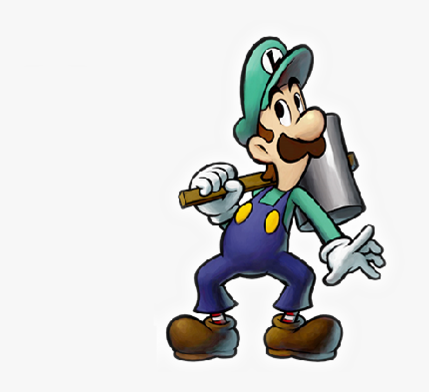 Mama Luigi Mario And Luigi Bowser S Inside Story Artwork