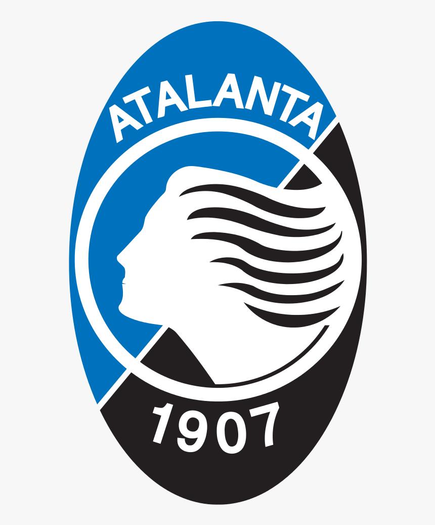 Transparent Serie A Logo Png Atalanta Png Png Download Transparent Png Image Pngitem