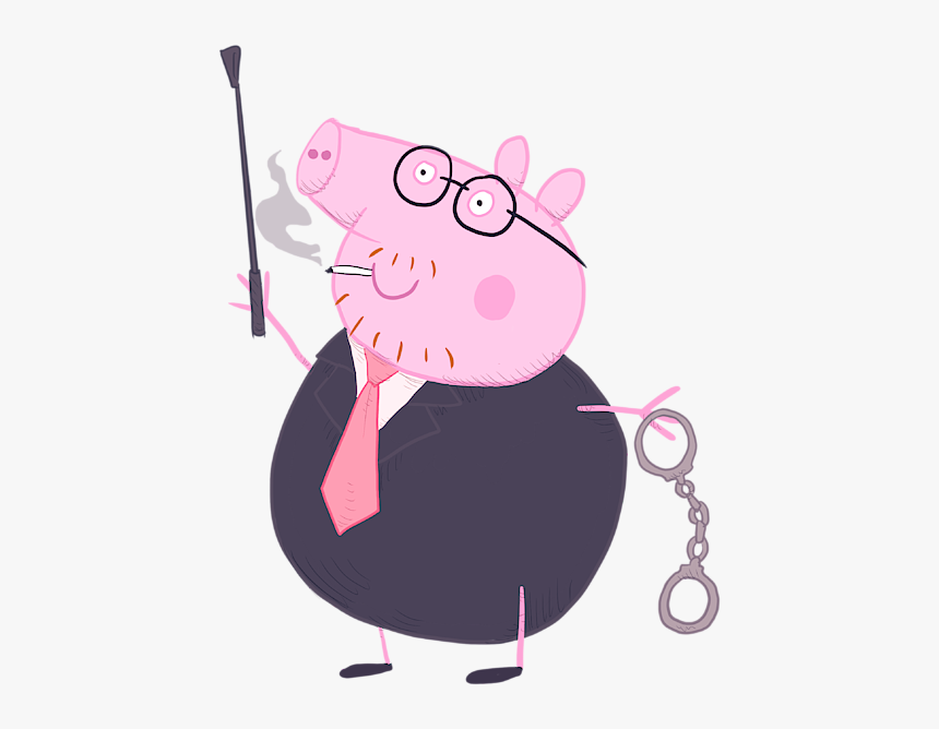 7 Foot Peppa Pig Hd Png Download Transparent Png Image Pngitem
