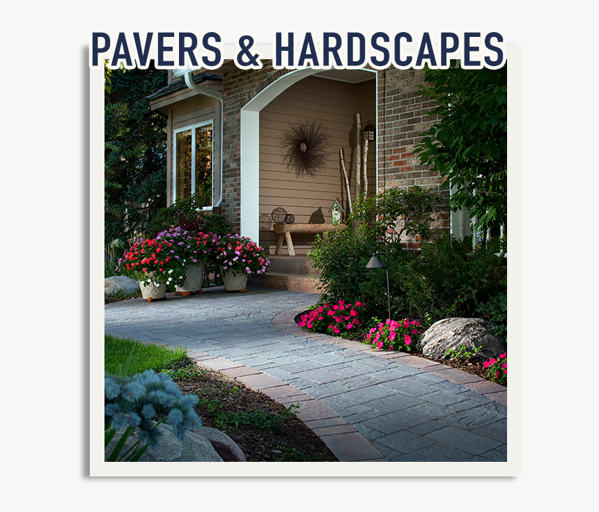 Pavers Amp Hardscapes Diy Front Walkway Landscaping Ideas Hd