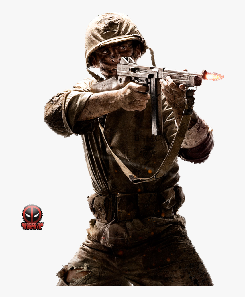 Call Of Duty Ww2 Wallpaper Iphone Hd Png Download Transparent